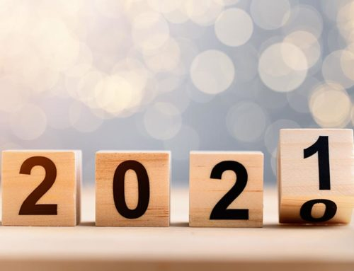 2020 Year End Tax Planning